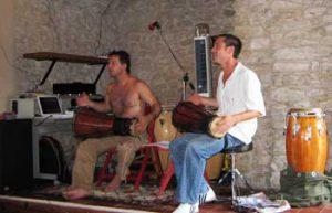 Cours de percussions cubaines @ Celleneuve | Montpellier | Occitanie | France