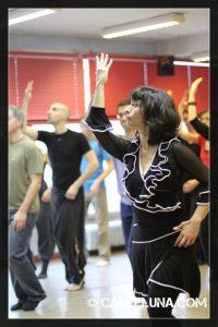 STAGE danses Afrocubaines & restructuration psycho-corporelle @ Temple de la danse | Lattes | Occitanie | France
